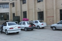 514 هزار نفر در مدارس فارس اسکان داده شدند