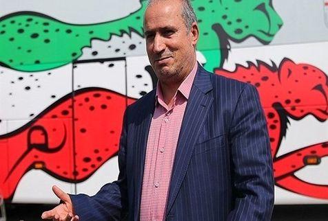 مهدی تاج به خاطر مسعود شجاعی در دادگاه!