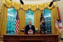 ترامپ لایحه بودجه سال 2020 را به کنگره تحویل داد