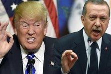 هشدار تسلیحاتی ترامپ به اردوغان