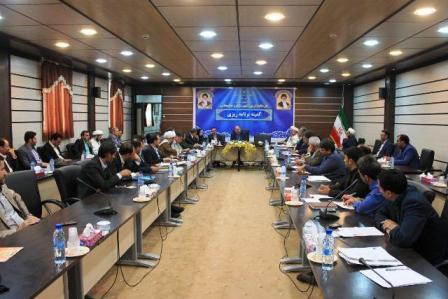 110 میلیارد ریال اعتبار استانی به دلیجان اختصاص یافت