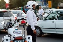 محدودیت های ترافیکی راهپیمایی 22 بهمن در ارومیه اعلام شد