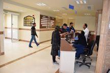کلینیک تخصصی بیمارستان حضرت فاطمه زهرا (س) میاندوآب راهاندازی شد
