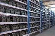 کشف ۱۶۸۶ دستگاه استخراج ارز دیجیتال در کرج