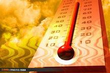 شدت گرما در خوزستان ساعات کاری را کاهش داد