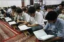 افزایش اجرای برنامه های دینی در مدارس مازندران در دولت یازدهم