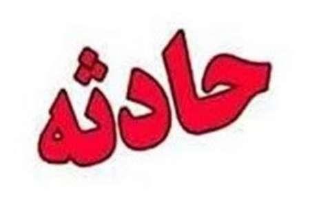 سقوط یک دانشجو از خوابگاه دخترانه در بوشهر