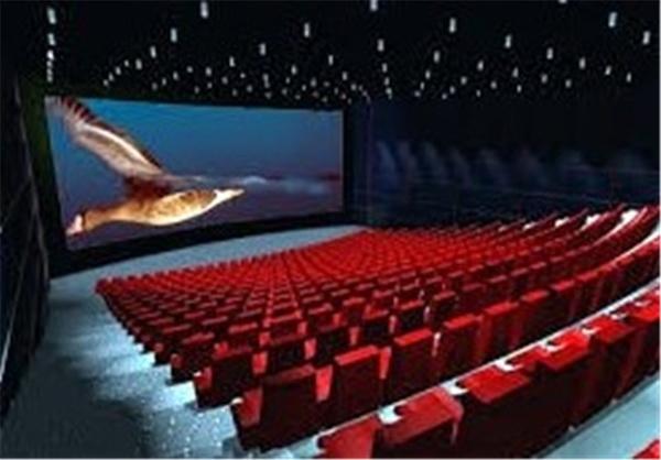 سینما دیجیتال خورشید اندیمشک آغاز به کار کرد