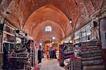 3 سرای تاریخی بازار ارومیه به صورت کاروانسرا احیا می شود