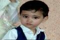 استمداد مدیرعامل آتشنشانی یاسوج از مردم برای پیدا کردن جسد کودک چهار ساله