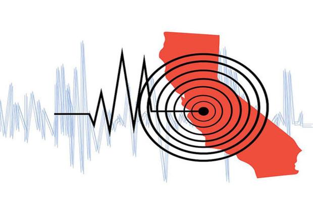 زلزله ای به نسبت شدید، غرب گیلان را لرزاند