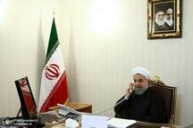 روحانی: اقدامات برخی کشورهای فرامنطقهای در خلیج فارس، مشکلات منطقه را پیچیدهتر و خطرناکتر میکند