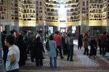 202 هزار گردشگر از موزه های اردبیل بازدید کردند