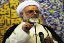 امام جمعه ایلام: حضور مردم در انتخابات تراز نظام اسلامی در جهان را ارتقا می دهد