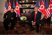 چرا کره شمالی به رغم مذاکره ترامپ و اون به فعالیتهای هسته ای خود ادامه می دهد؟