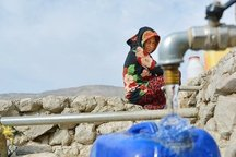 رفع کم آبی در روستاهای دامغان نیازمند اعتبار است