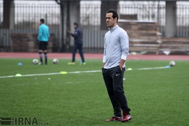 رئیس هات فوتبال گیلان: از کریمی حمایت می کنیم