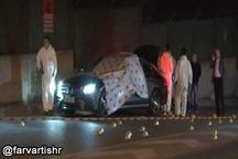 جزییاتی از قتل مدیر گروه تلویزیونی GEM در ترکیه/ ترور با ۲۷ گلوله