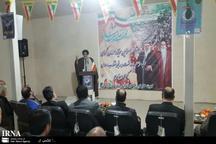 انقلاب اسلامی به ملت ایران توان تولید بخشید