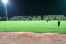 تیم فوتبال نفت آبادان در بازی تدارکاتی به برتری رسید