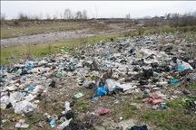 آلودگی پلاستیکی در کرمانشاه نداریم