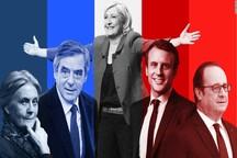 شباهت های نگران کننده انتخابات فرانسه به انتخابات آمریکا/ «ترامپ 2» همچنان خبرساز