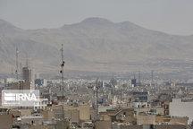 مخابرات خراسان شمالی ۲۵۳ ملک بدون سند دارد