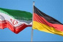 اعلام آمادگی برلین برای کمک به ادامه فعالیت شرکتهای آلمانی در ایران