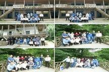 برگزاری تور گردشگری بیماران ام اس به مقصد موزه میراث روستایی گیلان