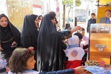 155 پایگاه برای دریافت کمک های مردم ایلام در جشن نیکوکاری دایر شد