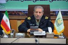 149 باند قاچاق کالا در همدان متلاشی شد