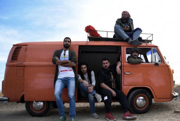 «جشن دلتنگی» با محسن کیایی و بابک حمیدیان در جشنواره فجر 36/ فیلم