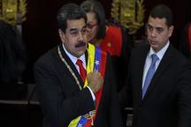 جدایی سفیر ونزوئلا در عراق از دولت مادورو