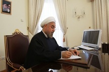علی اصغر پیوندی رئیس جمعیت هلال احمر شد
