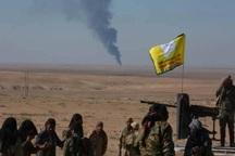 تلفات سنگین هم پیمانان آمریکا در شرق سوریه و پیشروی گروه تروریستی داعش