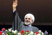 دیار سربداران در شوق دیدار دکتر روحانی