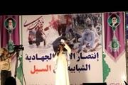 برگزاری جشن میلاد امام زمان(ع) و پیروزی مردم حمیدیه در مقابله با سیل