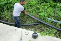 مشکل آب آشامیدنی 450 خانوار روستایی شهرستان شفت مرتفع شد