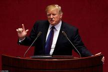 رویترز گزارش داد: ترامپ برجام را حفظ میکند