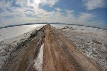 200 هزار هکتار پهنه نمکی درصورت عدم تخصیص حقابه ، قم را همانند خوزستان باافزایش گردوغبار روبرو می کند