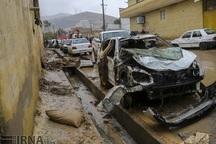 اسامی برخی جانباختگان حادثه سیل شیراز اعلام شد