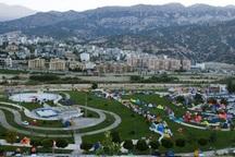 یاسوج آماده میزبانی از گردشگران در عید فطر است