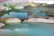 یک کودک 8 ساله در حوضچه طبیعی در مانه و سملقان غرق شد