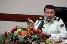 کشف 2 میلیارد و 400 میلیون ریال لاستیک قاچاق در مشهد