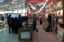 نخستین نمایشگاه تعاون و کالای ایرانی در اردبیل دایر شد