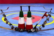 ورزش زورخانه ای زنجان پرفروغ تر شده است