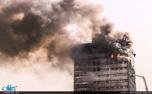 گزارش نهایی حادثه ساختمان پلاسکو آماده شد