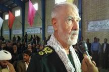 ایران برای ارتقاء قدرت جمهوری اسلامی در سوریه می جنگد