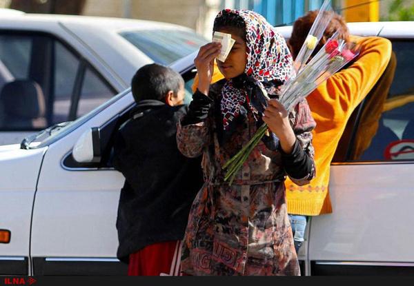 محکوم شدن متهمان پرونده آزار دو کودک گل فروش کرمانی به حبس