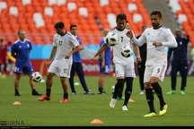 تیم ایران توانایی کسب نتیجه خوب مقابل پرتغال را دارد